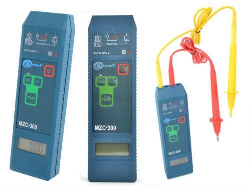 Измеритель MZC-300
