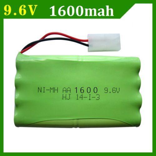 Аккумулятор в бластер NERF вместо батареек
