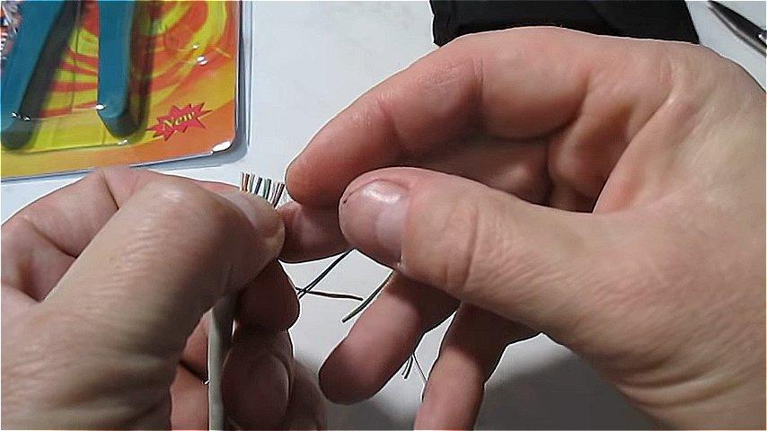Как подключить интернет-розетку к витой паре: инструкции и схемы