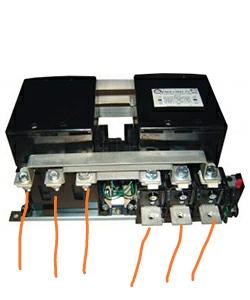 Куда подцепить электродвигатель к реверсивному пускателю